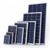 Фотоволтаични панели (10w-500w) и инвертори (1kw-30kw)